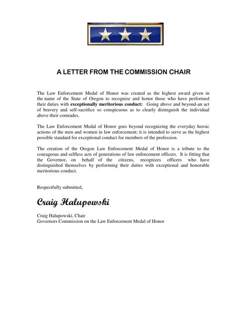 law-enforcement-medal-of-honor-nomination-form-oregon_big Safety Award Letter Template on for scholarship,