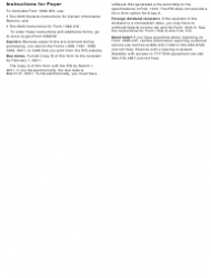 """IRS Form 1099-DIV """"Dividends and Distributions"""", Page 8"""