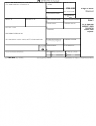 """IRS Form 1099-OID """"Original Issue Discount"""", Page 6"""