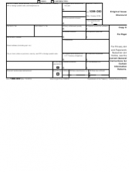 """IRS Form 1099-OID """"Original Issue Discount"""", Page 8"""