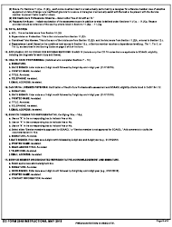 """DD Form 2948 """"Special Compensation for Assistance With Activities of Daily Living (SCAADL) Eligibility"""", Page 8"""