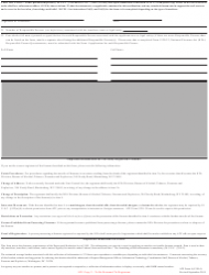 """ATF Form 4 (5320.4) """"Application for Tax Paid Transfer and Registration of Firearm"""", Page 10"""