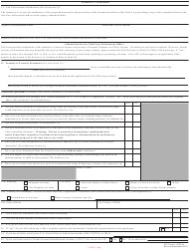 """ATF Form 4 (5320.4) """"Application for Tax Paid Transfer and Registration of Firearm"""", Page 12"""