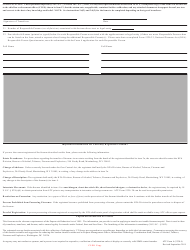 """ATF Form 4 (5320.4) """"Application for Tax Paid Transfer and Registration of Firearm"""", Page 13"""