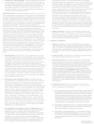 """ATF Form 4 (5320.4) """"Application for Tax Paid Transfer and Registration of Firearm"""", Page 5"""