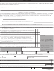 """ATF Form 4 (5320.4) """"Application for Tax Paid Transfer and Registration of Firearm"""", Page 9"""