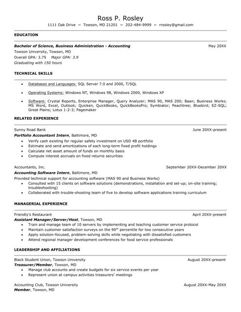 """Sample """"Assistant Manager Resume"""" Download Pdf"""