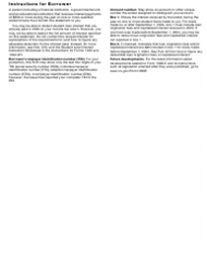 """IRS Form 1098-E """"Student Loan Interest Statement"""", Page 4"""
