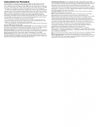 """IRS Form 1099-SA """"Distributions From an Hsa, Archer Msa, or Medicare Advantage Msa"""", Page 3"""