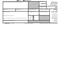 """IRS Form 1099-SA """"Distributions From an Hsa, Archer Msa, or Medicare Advantage Msa"""", Page 4"""