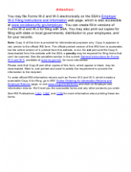 """IRS Form W-2AS """"American Samoa Wage and Tax Statement"""""""