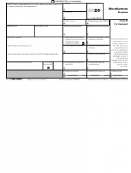 "IRS Form 1099-MISC ""Miscellaneous Income"", Page 4"