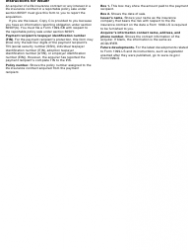 """IRS Form 1099-LS """"Reportable Life Insurance Sale"""", Page 6"""