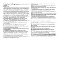 "IRS Form W-2VI ""U.S. Virgin Islands Wage and Tax Statement"", Page 7"