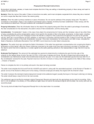 """Form GIT/REP-2 """"Nonresident Seller's Tax Prepayment Receipt"""" - New Jersey, Page 2"""