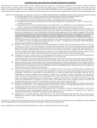 "Form ABC-275 ""Declaration and Request for Interim Operating Permit"" - California"