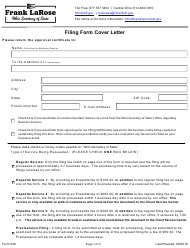 """Form 536 """"Statement of Domestic Qualification (Limited Liability Partnership)"""" - Ohio"""