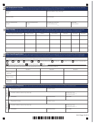 """Form W-1E """"Application for Benefits"""" - Connecticut, Page 14"""