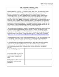 "EBSA Form 700 ""Certification"""