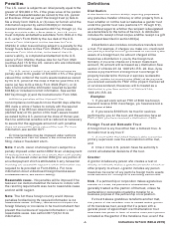"Instructions for IRS Form 3520-A ""Annual Information Return of Foreign Trust With a U.S. Owner"", Page 2"