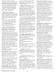 """Instructions for IRS Form 1120-L """"U.S. Life Insurance Company Income Tax Return"""", Page 13"""