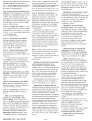 """Instructions for IRS Form 1120-L """"U.S. Life Insurance Company Income Tax Return"""", Page 21"""