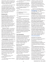 """Instructions for IRS Form 1120-L """"U.S. Life Insurance Company Income Tax Return"""", Page 4"""