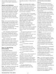 """Instructions for IRS Form 1120-L """"U.S. Life Insurance Company Income Tax Return"""", Page 7"""