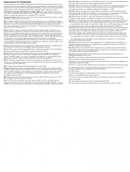 """IRS Form 5498 """"Ira Contribution Information"""", Page 4"""