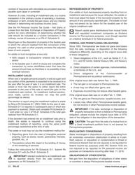"Form PA-41 ""Pa Fiduciary Income Tax Return"" - Pennsylvania, Page 26"