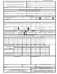 "CDOT Form 83 ""Concrete Beams Flexural Strength T97"" - Colorado"