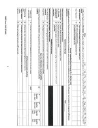 "DHEC Form 3185 ""Walkthrough Inspection Checklist/Operator Log"" - South Carolina, Page 3"