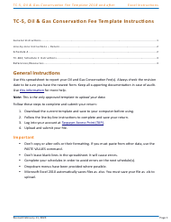 Instructions for Form TC-5, TC-684 - Utah