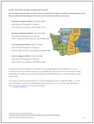 """Form ECY070-493 """"Notice of Intent to Operate Under Terms and Conditions for Solid Waste Permit Exemption"""" - Washington, Page 11"""