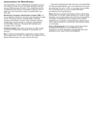"""IRS Form 5498-ESA """"Coverdell Esa Contribution Information"""", Page 3"""