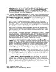 "Form WPF CR84.0400 SOSA ""Felony Judgment and Sentence - Special Sex Offender Sentencing Alternative"" - Washington, Page 11"