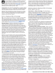 Instructions for IRS Form 1094-C, 1095-C, Page 10