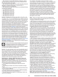 Instructions for IRS Form 1094-C, 1095-C, Page 12