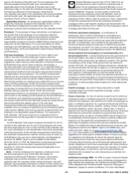 Instructions for IRS Form 1094-C, 1095-C, Page 16