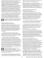 Instructions for IRS Form 1094-C, 1095-C, Page 2