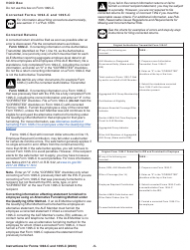 Instructions for IRS Form 1094-C, 1095-C, Page 5