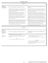 """Instructions for IRS Form W-7 """"Application for IRS Individual Taxpayer Identification Number"""", Page 12"""