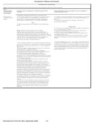 """Instructions for IRS Form W-7 """"Application for IRS Individual Taxpayer Identification Number"""", Page 13"""