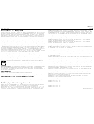 """IRS Form 1095-C """"Employer-Provided Health Insurance Offer and Coverage"""", Page 2"""