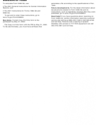 "IRS Form 5498-SA ""Hsa, Archer Msa, or Medicare Advantage Msa Information"", Page 5"