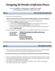 """Form AAS-9582 """"Targeted Case Management Provider Application"""" - Arkansas"""