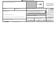 """IRS Form 1099-NEC """"Nonemployee Compensation"""", Page 4"""