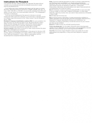 """IRS Form 1099-NEC """"Nonemployee Compensation"""", Page 5"""