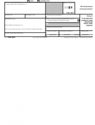 """IRS Form 1099-NEC """"Nonemployee Compensation"""", Page 6"""