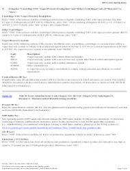 """Form OP-UA34 (TCEQ-10291) """"Pharmaceutical Manufacturing Facility Attributes"""" - Texas, Page 3"""